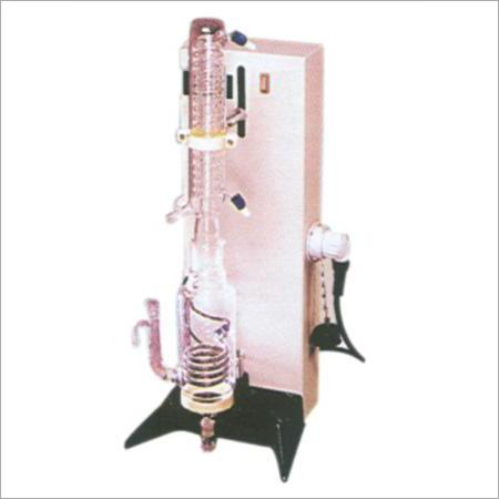 Quartz Single Distillation Units