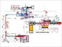 Auto Cartoning System