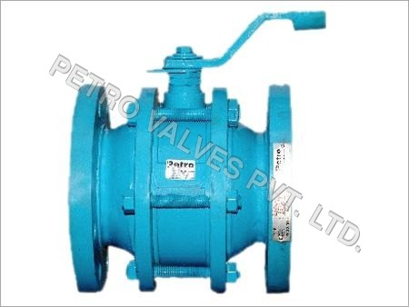 Fire Safe Ball Valves