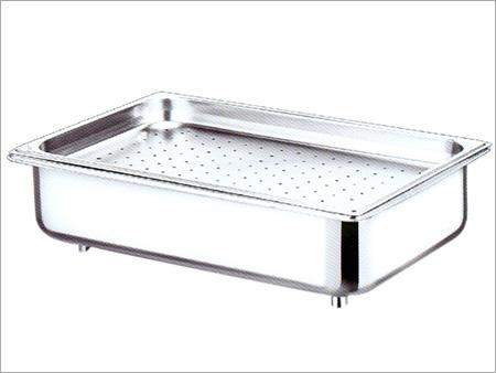 Cold Bain Marie For Glasses