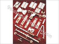 Brass Fancy Builders Hardware (GI 016)