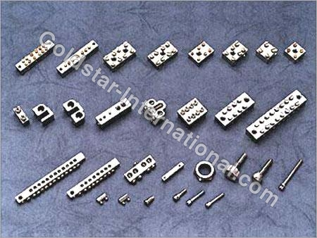 Brass Panel Board Fittings (GI 002)