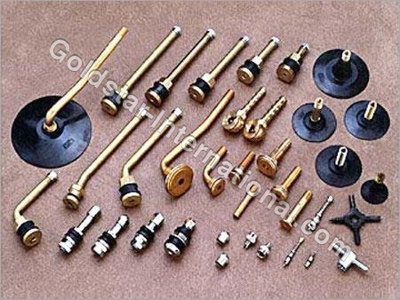 Brass Auto Replacement Tube Valves & Accessories
