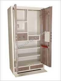 Steel Drawer Almirah
