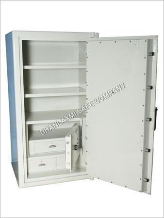 Burglar Resistant Security Safe