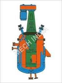 Liquid Reaction Vessels