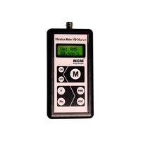 Portable Vibration Monitoring VIB-30 PLUS