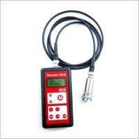 Digital Vibrometer