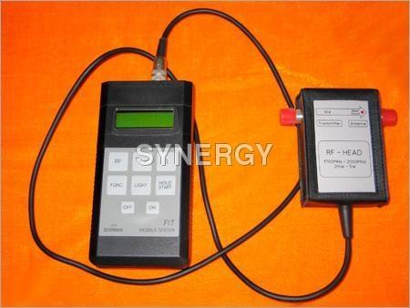 Thru Line Digital RF Power Meter