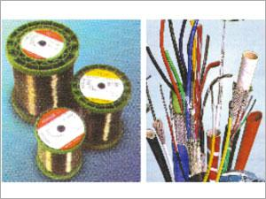 Thermocouple Element Wire & Cables