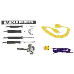Temprature Handle Probes