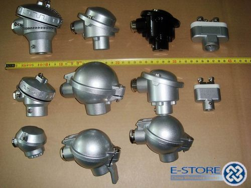 Thermocouples Heads