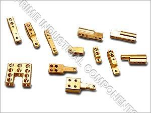 Brass Energy Meter Parts, Brass Meter Parts