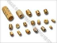 Brass Inserts for Insulators