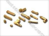 Brass Pin and Socket