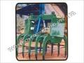 Cane Hydraulic Grab