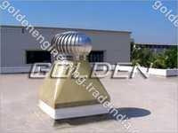 Attic Ventilator