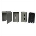 Sheet Metal Components & Parts