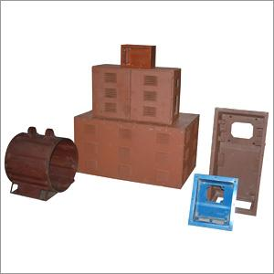 Sheet Metal Terminal Box