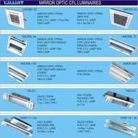 Mirror Optic CFL Luminaires