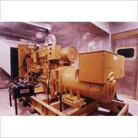 Genset Acoustic Enclosures