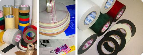 Tubing Rolls Packagings
