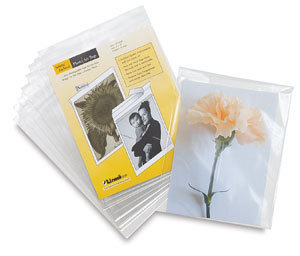 Self Sealable Bags
