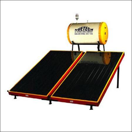 Hardbelt Model Heating System