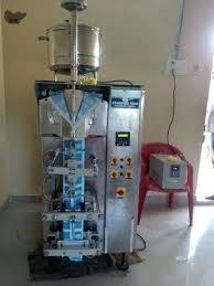 milk packing packing Machine