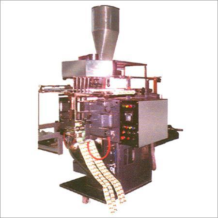 Automatic Multi Lane FFS Machine