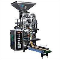 Multilane Form Fill Seal Machine