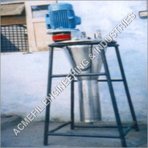 Industrial Rotary Atomizer