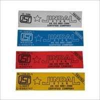 Industrial Label