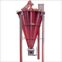 Conical Screw Blender