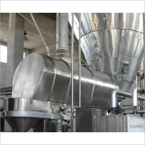 Liquid Milk Processing