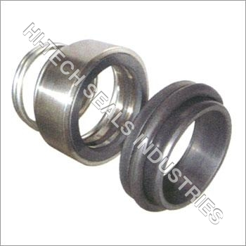 Single Spring Shaft Seals