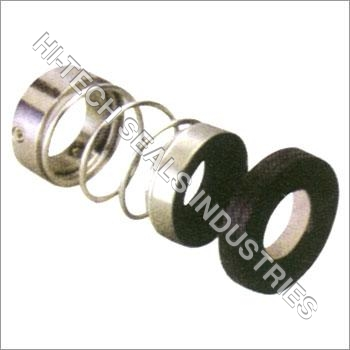 Mechanised Single Spring Seal