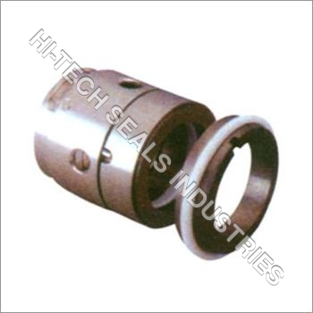 Clutch Type Mechanical Seals