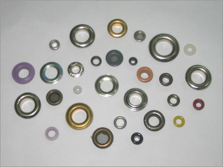 Metal Eyelets