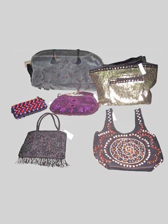 Ladies Fashionable Handbags