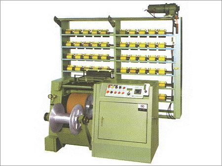 Latex Wrapping Machine