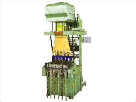 Needle Loom Machines
