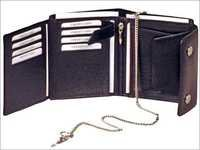 Gents Leather Wallets & Purses
