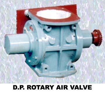 Industrial Rotary Air Valve