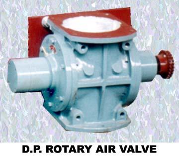 Industrial Rotary Air Valve