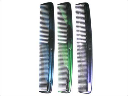 Gents Plastic Combs