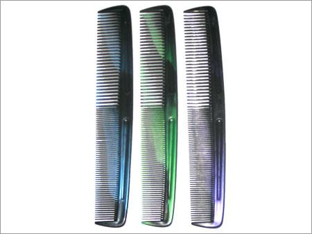 Gents Plastic Combs