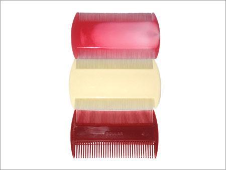 Ladies Tooth Combs