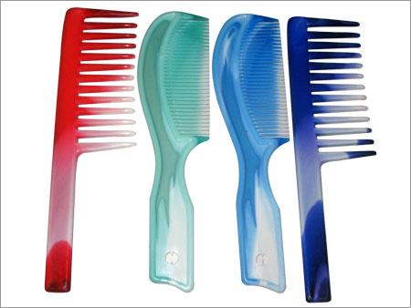 Shampoo Handle Combs