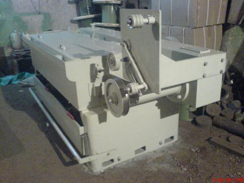 Break Down Rod Machine